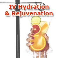 IV Hydration and Rejuvenation